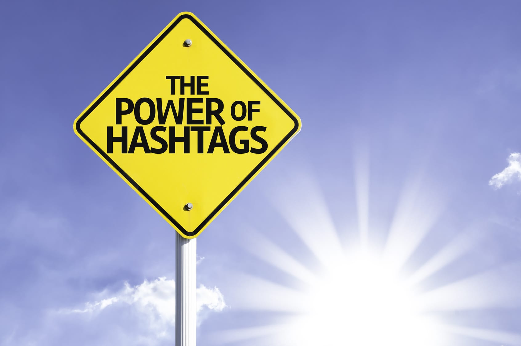 Tips and Tricks:  Using Hashtags