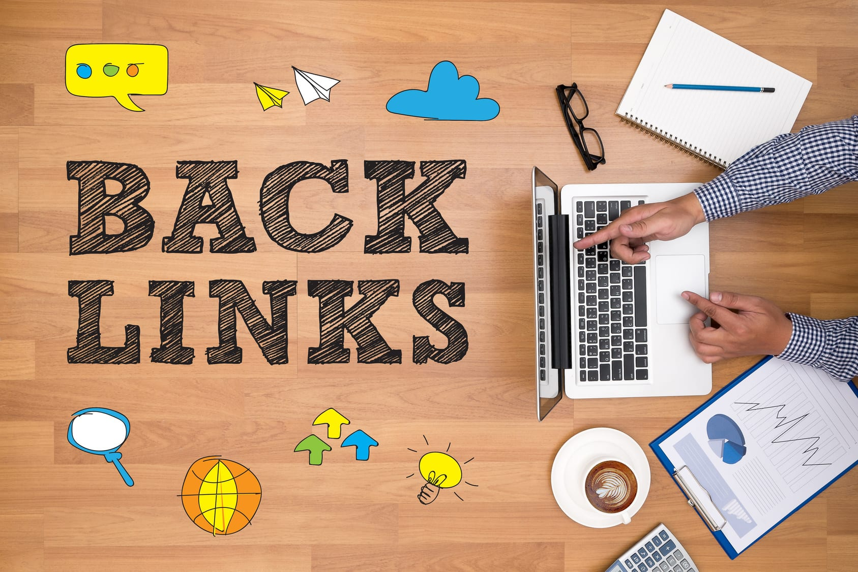 What Are Backlinks?